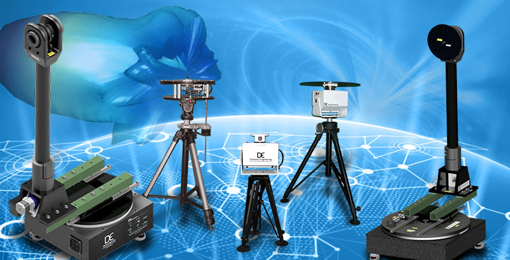 Antenna Measurement Systems