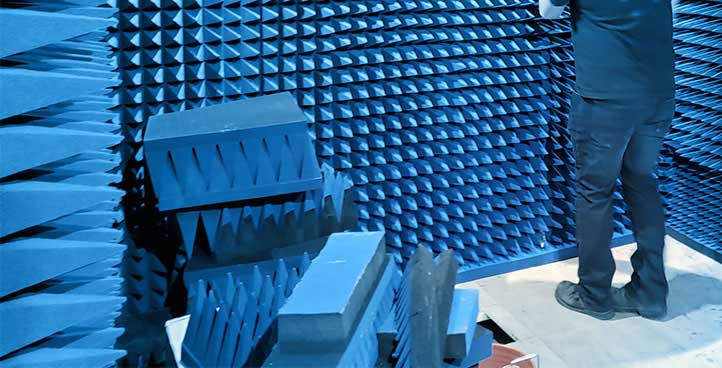 RF Shielding Services