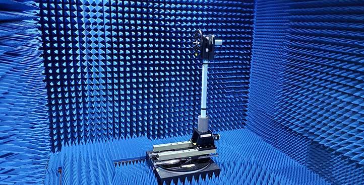 Antenna Test Services